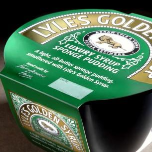 Farmhouse Fare / Lyles's Golden Syrup. Cambridge design agency, Cambridge photography, illustration, typography, Cambridge print, design, packaging, photography, advertising, printed materials, website design, 3D animation,