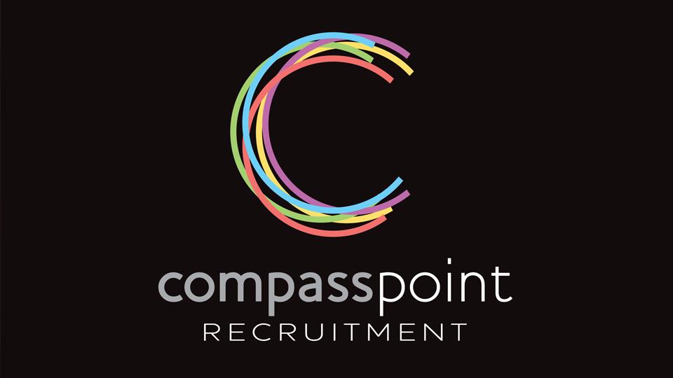 Compas Point logo