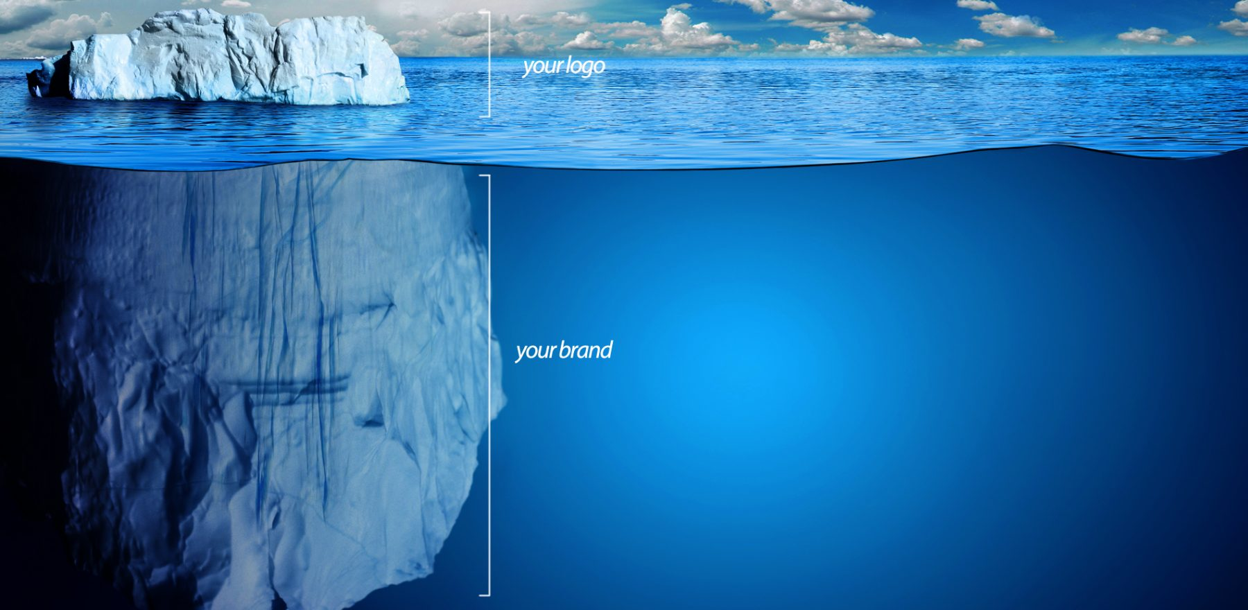 Is Your Brand The Iceberg Or The Titanic Tag Brand